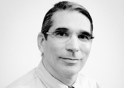 Dr. David Scherer, PhD