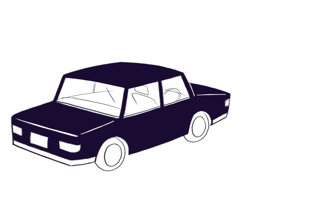 What If He Loses the Car? How We Inadvertently Enable
